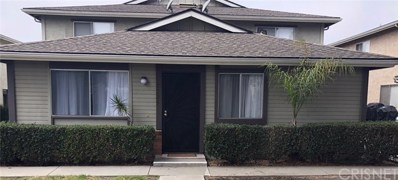 1223 Acadia Place, Ventura, CA 93003 - MLS#: SR18242557