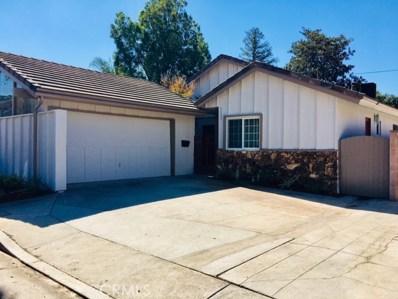 4531 Don Pio Drive, Woodland Hills, CA 91364 - MLS#: SR18242584