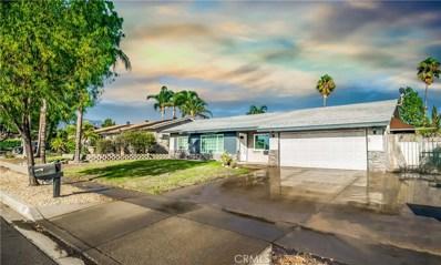 7977 Cambridge Avenue, Rancho Cucamonga, CA 91730 - MLS#: SR18242613