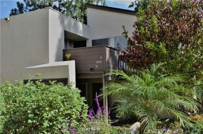 1250 Cabrillo Park Drive UNIT H, Santa Ana, CA 92701 - MLS#: SR18242646