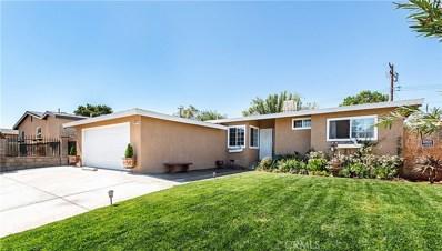 38471 3rd Street E, Palmdale, CA 93550 - MLS#: SR18242647