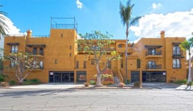 828 N Hudson Avenue UNIT 206, Los Angeles, CA 90038 - MLS#: SR18242751