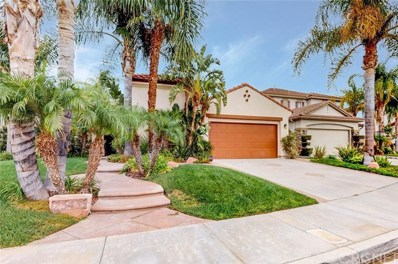 25435 Shelley Place, Stevenson Ranch, CA 91381 - MLS#: SR18242761