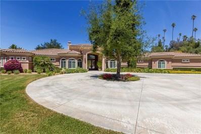 1508 Gratton Street, Riverside, CA 92504 - MLS#: SR18242769