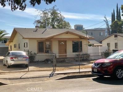5552 Fulcher Avenue, North Hollywood, CA 91601 - MLS#: SR18242785