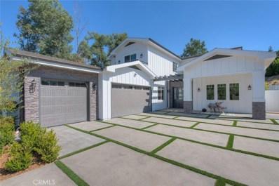 5650 Melvin Avenue, Tarzana, CA 91356 - MLS#: SR18242799