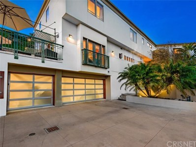 85 Stagecoach Road, Bell Canyon, CA 91307 - MLS#: SR18242910