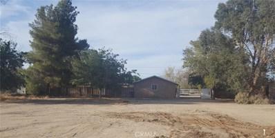 9520 E Avenue T2, Littlerock, CA 93543 - MLS#: SR18242932