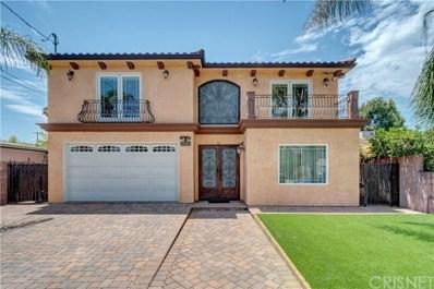12952 Calvert Street, Valley Glen, CA 91401 - MLS#: SR18243004