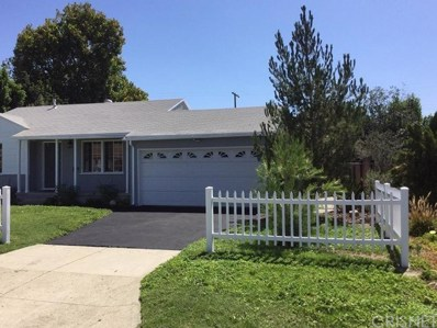8342 Jumilla Avenue, Winnetka, CA 91306 - MLS#: SR18243098