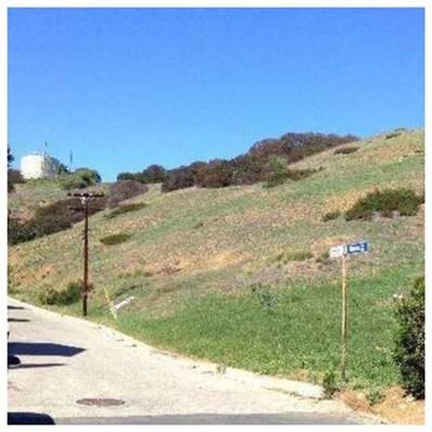 1800 Marion Dr, Glendale, CA 91205 - MLS#: SR18243204