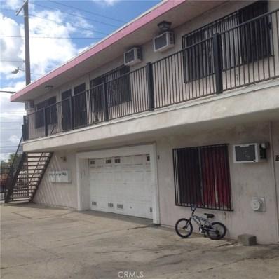 10028 San Fernando Road, Pacoima, CA 91331 - MLS#: SR18243220