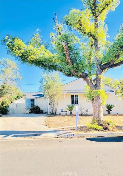 8012 Wakefield Avenue, Panorama City, CA 91402 - MLS#: SR18243221