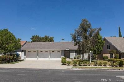 18935 Kirkcolm Lane, Porter Ranch, CA 91326 - MLS#: SR18243232