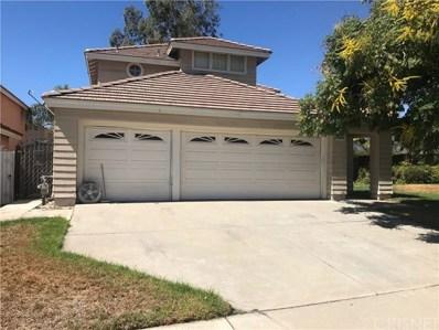 7510 Santa Lucia Street, Fontana, CA 92336 - MLS#: SR18243243