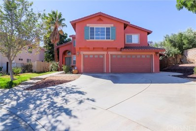 6540 Smoketree Circle, Lancaster, CA 93536 - MLS#: SR18243257