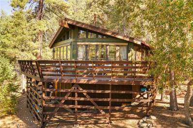 1512 Bernina Drive, Pine Mtn Club, CA 93222 - MLS#: SR18243450