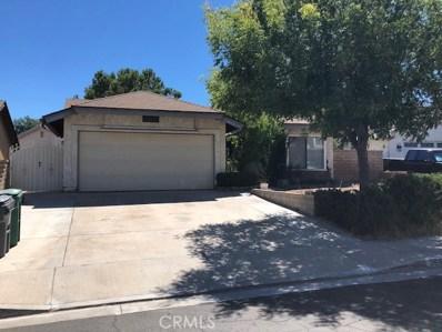 36862 Little Leaf Drive, Palmdale, CA 93550 - MLS#: SR18243453