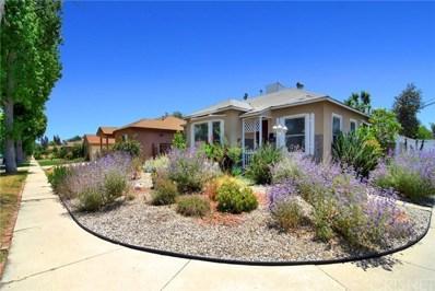 17650 Kittridge Street, Lake Balboa, CA 91406 - MLS#: SR18243464