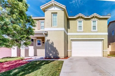 27056 Cherry Willow Drive, Canyon Country, CA 91387 - MLS#: SR18243522