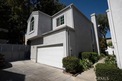 19017 Gault Street UNIT 110, Reseda, CA 91335 - MLS#: SR18243536