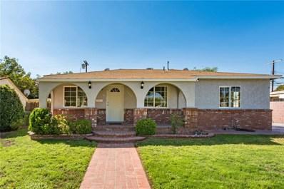 8427 Colbath Avenue, Panorama City, CA 91402 - MLS#: SR18243557