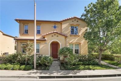 25333 Los Arqueros Drive, Valencia, CA 91381 - MLS#: SR18243561