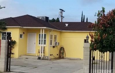 6431 Radford Avenue, North Hollywood, CA 91606 - MLS#: SR18243594
