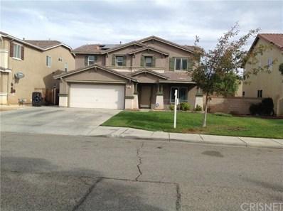 5639 W Avenue L14, Lancaster, CA 93536 - MLS#: SR18243599