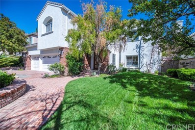 7624 Atherton Lane, West Hills, CA 91304 - MLS#: SR18243619
