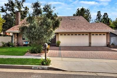 4080 Declaration Avenue, Calabasas, CA 91302 - MLS#: SR18243673