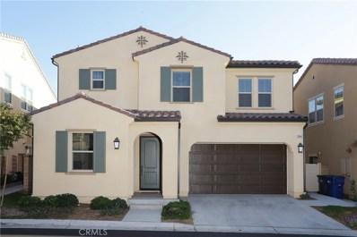 20642 Huntley Way, Saugus, CA 91350 - MLS#: SR18243778
