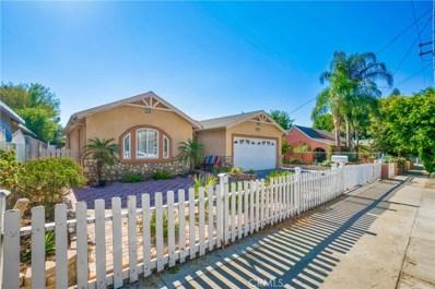 1410 Celis Street, San Fernando, CA 91340 - MLS#: SR18243836