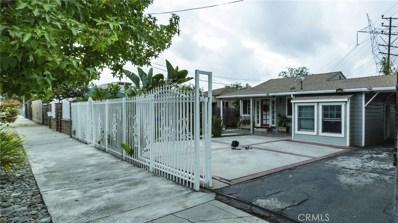 11320 Kittridge Street, North Hollywood, CA 91606 - MLS#: SR18243844