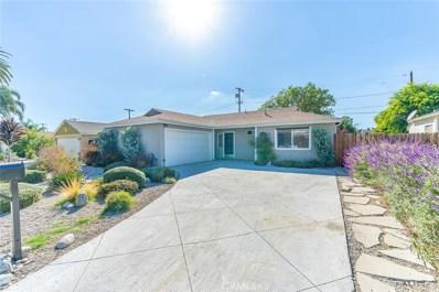 7063 Aura Avenue, Reseda, CA 91335 - MLS#: SR18244048