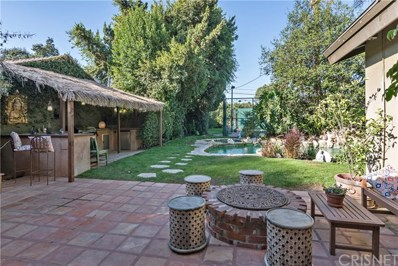 15149 Weddington Street, Sherman Oaks, CA 91411 - MLS#: SR18244105