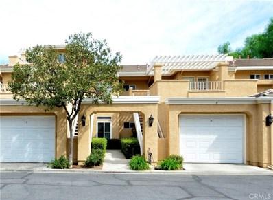 24029 Arroyo Park Drive UNIT 7, Valencia, CA 91355 - MLS#: SR18244153