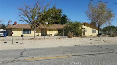 10105 E Avenue Q14, Littlerock, CA 93543 - MLS#: SR18244315