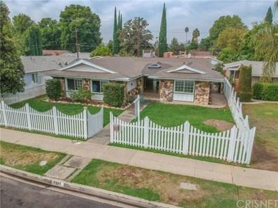 7311 NITA Avenue, West Hills, CA 91303 - MLS#: SR18244339