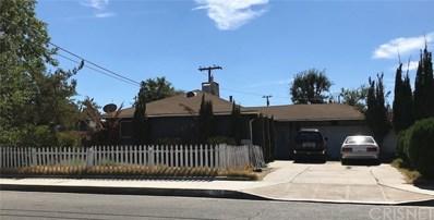 514 W Avenue J4, Lancaster, CA 93534 - #: SR18244483