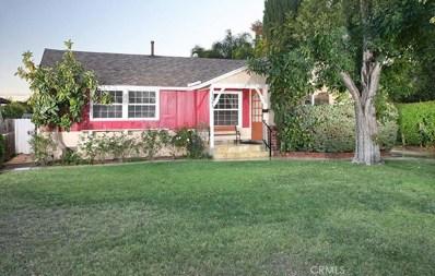 17082 Kingsbury Street, Granada Hills, CA 91344 - MLS#: SR18244492