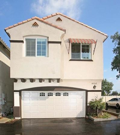 10342 Diamond Way, Pacoima, CA 91331 - MLS#: SR18244550