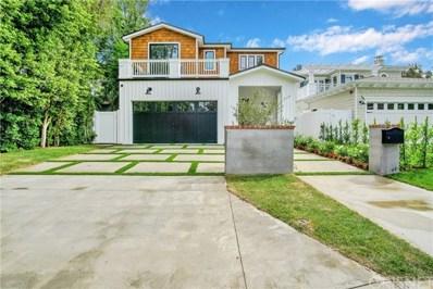 4524 Longridge Avenue, Sherman Oaks, CA 91423 - MLS#: SR18244560