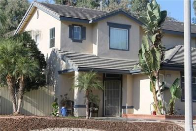 12105 Edgecliff Avenue, Sylmar, CA 91342 - MLS#: SR18244567