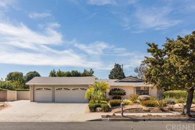 9313 Wish Avenue, Northridge, CA 91325 - MLS#: SR18244605