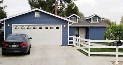 15537 Dearborn Street, North Hills, CA 91343 - MLS#: SR18244616