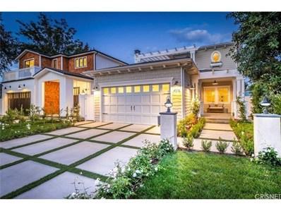 4516 Longridge Street, Sherman Oaks, CA 91423 - MLS#: SR18244719