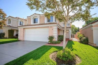 25812 Browning Place, Stevenson Ranch, CA 91381 - MLS#: SR18244730