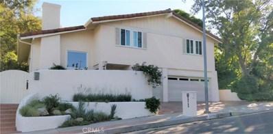 22753 Flamingo Street, Woodland Hills, CA 91364 - MLS#: SR18244736