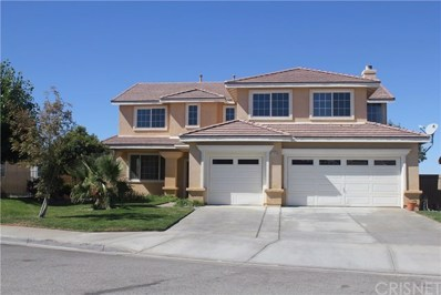 43809 freer way, Lancaster, CA 93536 - MLS#: SR18244823